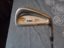 Vintage Golf Club Prosimmon Icon 3 Iron Steel Shaft