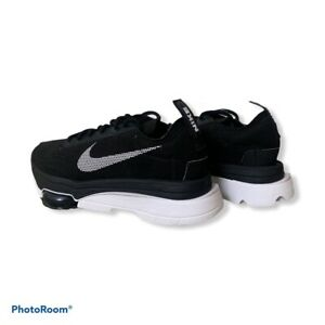 Nike Air Zoom Type Sneakers Shoes CZ1151 001 Black Summit White Womens Size 6