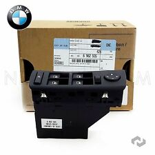 For BMW E53 X5 Front Driver Left Window Switch Assembly Genuine Brand New