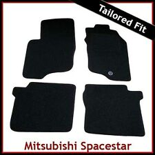Mitsubishi Spacestar Tailored Fitted Carpet Car Mats (1999 2000 2001..2004 2005)