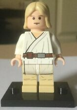 Lego Star Wars Minifigure - Luke Skywalker 10179 - Exc Con