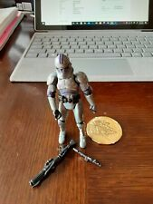 Star Wars Clone Trooper Attack of the Clones Expanded Universe, Loose 100%!!!!!!
