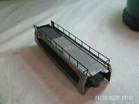 morceau du wagon stva articulé ref M657A jouef, trains ho, kafr78