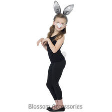 A762 Bunny Animal Girls Boys Child World Book Day Week Fancy Dress Costume Kit