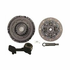 Clutch Kit-VIN: 3 AUTOZONE/DURALAST PERFECTION fits 2000 Ford Focus 2.0L-L4