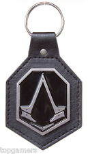 Assassin's Creed syndicate-métal porte clé-metal keychain/keyring