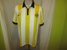 "Borussia Dortmund Original Nike Heim Trikot 2006/07 ""ohne Hauptsponsor"" Gr.M TOP"