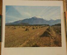 1966 US Department of Agriculture Print Soil Conservation Service - Alaska
