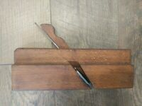 Antique Greenfield Tool Co. No. 370 Wood Plane Woodworking Hand Tools