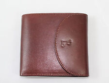 Portafogli Donna Pelle Borsellino per monete Porta Carte Lady Leather Wallet