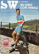 Sport Week 2016 17#Vincenzo Nibali-Giro d'Italia,Matteo Garrone,Giorgia Palmas,c