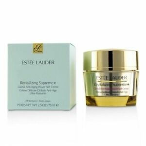 Estée Lauder Revitalizing Supreme+ Global Anti-Aging Power Soft Creme - 75ml