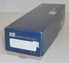 Weinert Modellbau 4155 Komplettbausatz DRG Dampflok BR 64 OVP H0