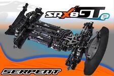Serpent SRX8GTe 1/8 GT 4wd  Kit (Versione elettrica)
