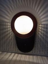 Seltene Große Wandlampe Rockabilly Zeit #<1