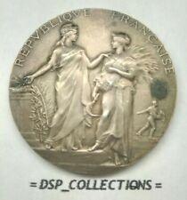 💥 Médaille ARGENT - MINISTÈRE DE L'AGRICULTURE par Alphée DUBOIS 💥 P3C5