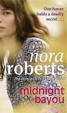 Good, Midnight Bayou, Roberts, Nora, Book