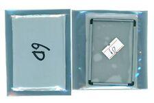 CANON 6D Displayscheibe Ersatz Glas Glass DISPLAY-GLAS LCD-GLAS Schutzglas