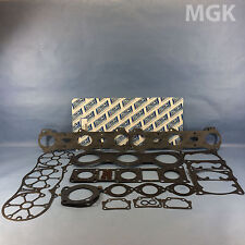 NEW WSM YAMAHA 1200 POWER VALVE TOP END GASKET KIT 2001-2005 GP-R GP1200 XLT