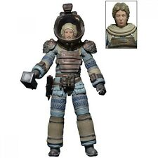 Aliens Action Figure Series 11 Lambert Compression Suit 18 Cm NECA