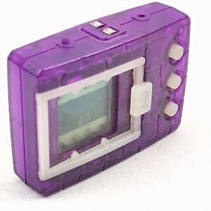 Digimon 1997 Bandai purpleRare Full Working Order