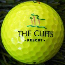New Logo Golf Ball The Cliffs G R at Possum Kingdom Lake , Tx