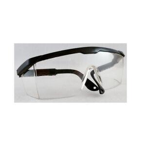 Arbeitsbrille Schutzbrille Berufsbrille Gesichtsschutz Sicherheitsbrille Brille