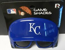 Kansas City Royals Game Shades. Baseball Helmet shaped. Pretty Neat  #597