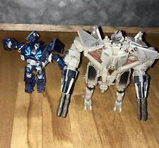 Transformers Movie Lot Payload Starscream
