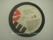 "Missy misdemeanor elliott, One minute man Feat Ludacris LP (VG) 12"""