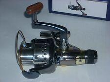 Rear Drag Spinning Reel  12+1BB  gear ratio 5.6:1 Aluminum Spool 3 colour yinxiu