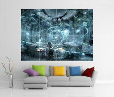 PROMETHEUS GIANT WALL ART PICTURE PRINT POSTER G43