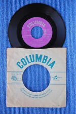 PAUL ANKA / SP COLUMBIA SCMQ 1080 / 1957 ( I )