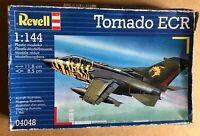 Revell Tornado ECR Model Kit Scale 1:144