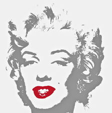 Marilyn 11.35 (Sunday B. Morning), Silkscreen, Andy Warhol - with COA