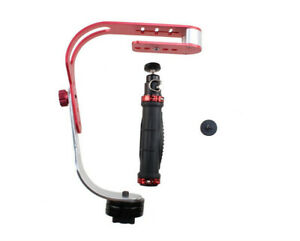 Bow Shape Handheld Stabilizer For Gopro SLR DV Video