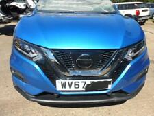 Nissan Qashqai AC 1.5 DCI 2017 **BREAKING FOR SPARE PARTS ONLY**