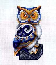 S-30 Figurines. Owl. Unopened!