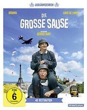 Die große Sause Blu-ray (Jubiläumsedition, digital remastered) - NEU OVP