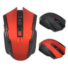 HOT 2.4Ghz Mini portable Bluetooth Wireless Optical Gaming Mouse For PC Laptop
