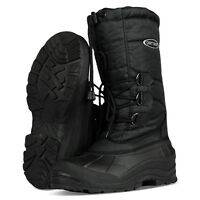 Dirt Boot® Thermal Wellington Winter Fishing Snow Muck Boot Mens Womens