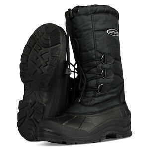 Dirt Boot® Thermal Wellington Winter Fishing Snow Muck Boot Mens Womens