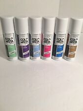 L'Oreal Paris Colorista 1 Day Color Spray 2 Oz New Sealed Lot 1