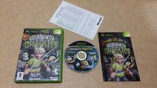 Tomó por el Ghoulies (Microsoft Xbox) versión europea PAL