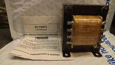 STEVECO 90-T96F2 1PH Voltage Transformer 115/230V-AC 12/24V-AC