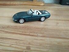 DETAIL CARS  - CHEVROLET CORVETTE ZR1 CABRIOLET - 1/43 SCALE MODEL - ART.214