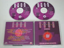 VARIOUS/THE 80´S COLLECTION 1984(TIME-LIFE MUSIC TL 544-01) 2XCD ALBUM