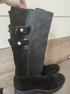 Boots Bogner