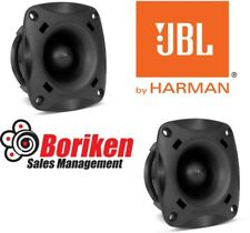 JBL/SELENIUM ST200 Super Tweeter 100W RMS/200W Program 8 OHM (2 pack)