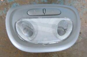 Daewoo Nubira 9/99-03 Front Interior Light